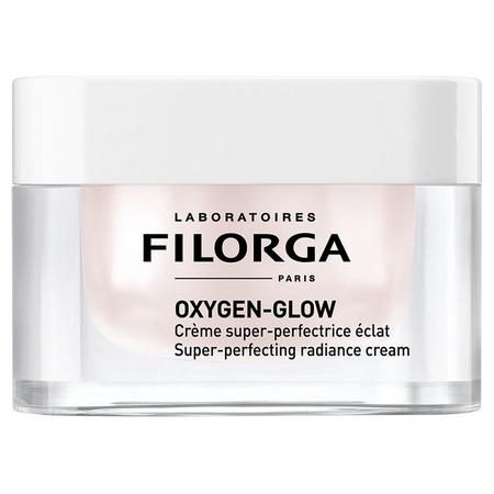 Crème Super-Perfectrice Eclat Oxygen Glow Filorga