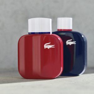 Nouveaux parfums L.12.12 French Panache de Lacoste