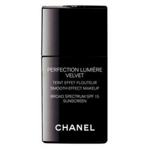 Le Fond de Teint Perfection Lumière Velvet de Chanel