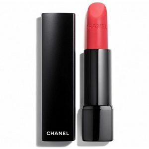 Le Rouge Allure Velvet Mat de Chanel