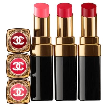 Rouge COCO FLASH, le nouveau rouge à lèvres CHANEL