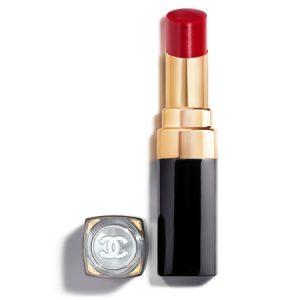 Les différents Rouges à Lèvres Chanel