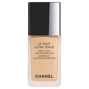 Les différents Fonds de Teint Fluides Chanel