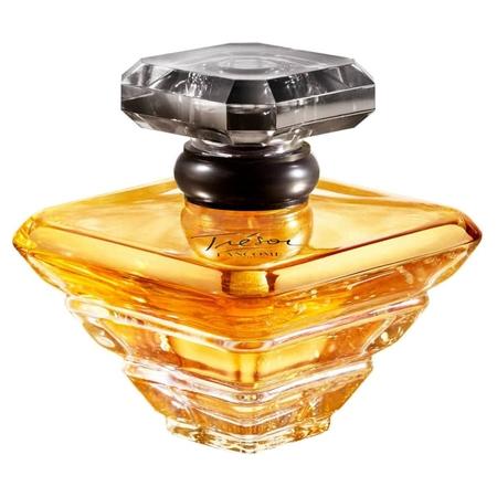 Trésor en Or, nouveau parfum Lancôme