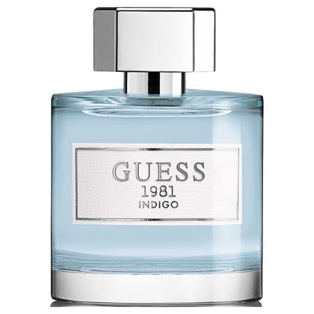 Guess 1981 Indigo Femme, le parfum féminin de la marque