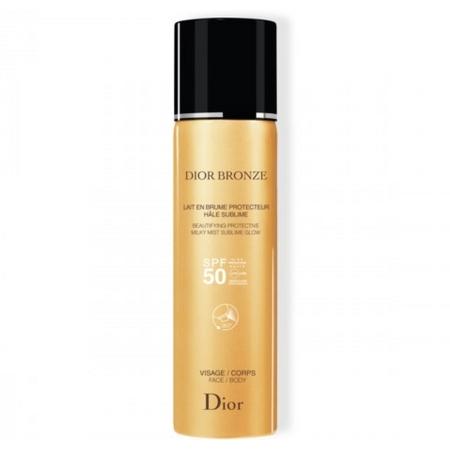 Le Lait En Brume Dior Bronze pour vous protéger votre corps du soleil