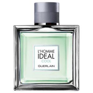 Nouveau parfum L'Homme Idéal Cool de Guerlain
