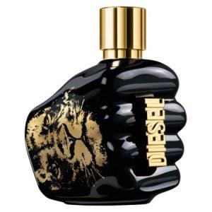 Spirit of The Brave, le nouveau parfum Diesel avec Neymar
