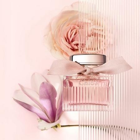 Composition du parfum L'Eau de Chloé