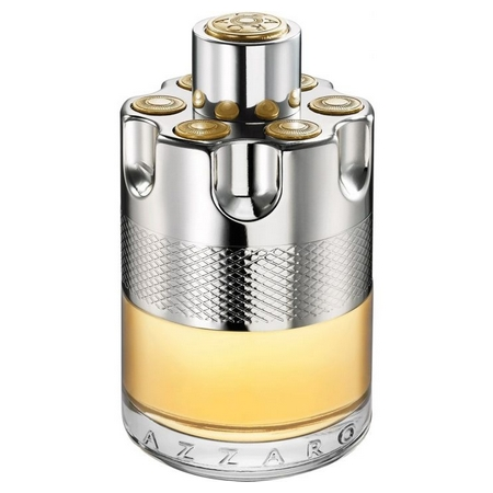 Le parfum Wanted Azzaro