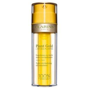 Nouveau soin Plant Gold de Clarins