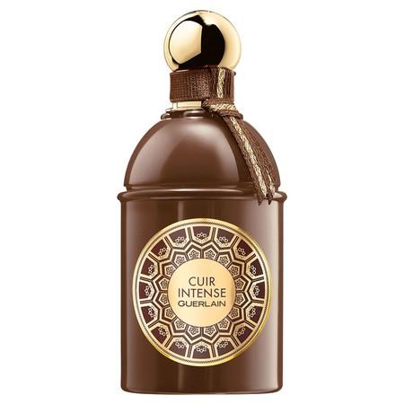 Le dernier parfum Guerlain : Cuir Intense