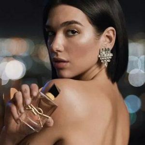 Dua Lipa pour incarner le parfum Libre YSL