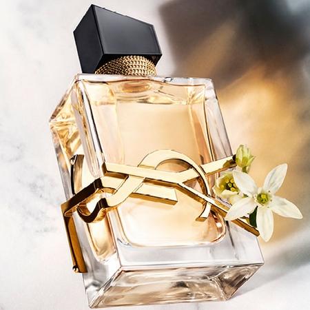 Le nouveau parfum Libre d'Yves Saint Laurent