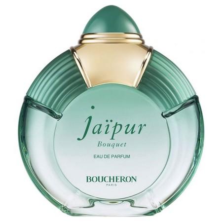 La nouveauté exotique signé Boucheron : Jaïpur Bouquet