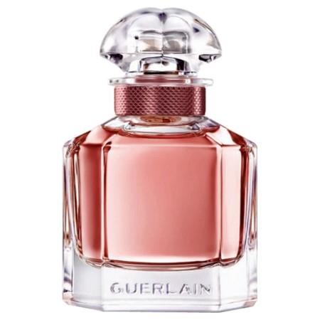 Bienvenue au Cambodge avec la nouvelle publicité pour Mon Guerlain Eau de Parfum Intense