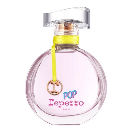 La nouveauté Pop Art by Repetto : Pop Repetto