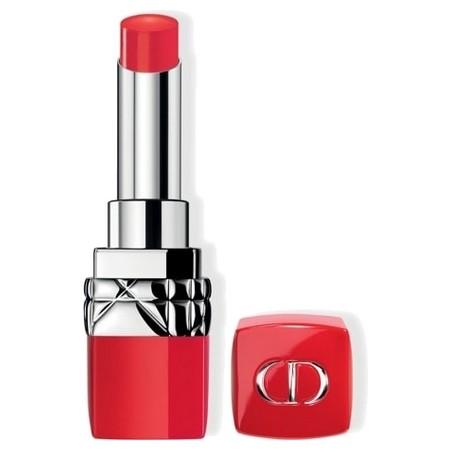 Rouge Ultra Care ; Le dernier Rouge à lèvre haut en couleur de Dior