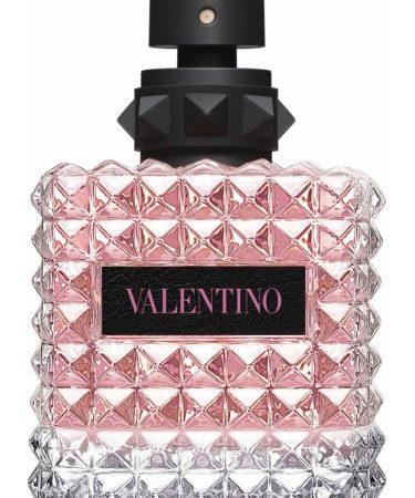 Le tout dernier parfum Valentino Donna Born In Roma, véritable hommage à l'esprit Italien