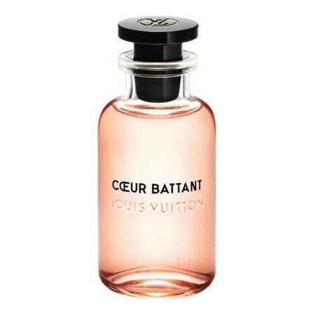 Cœur Battant, toutes les palpitations de la Provence dans le nouveau parfum de Louis Vuitton