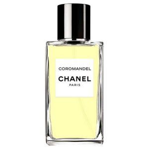 Coromandel, un nouveau venu dans la gamme des parfums Exclusifs de chanel