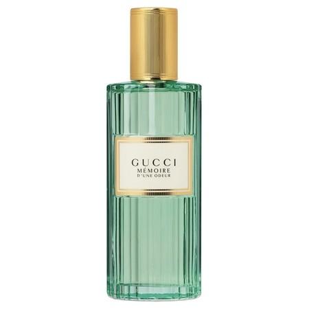 Mémoire d'une odeur de Gucci