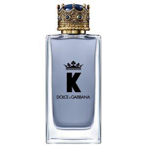 K by Dolce Gabbana, le nouveau parfum masculin