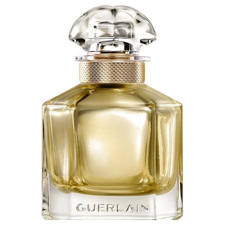 Mon Guerlain Gold ; le nouvel hommage de la maison Guerlain à ses origines