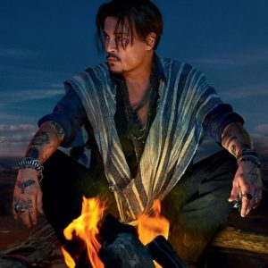 Sauvage Le Parfum, nouvelle publicité avec Johny Depp