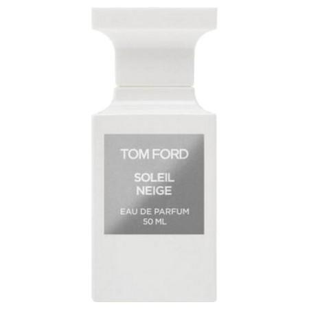 Le nouvel oxymore parfumé de Tom Ford : Soleil Neige