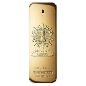 Un nouveau lingo d'Or chez Paco Rabanne pour l'année 2020, 1 Million Le Parfum