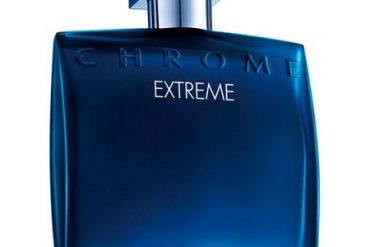 Chrome Extrême d'Azzaro : Le parfum des abysses