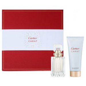 Le dernier écrin du diamant de Cartier : le coffret Carat