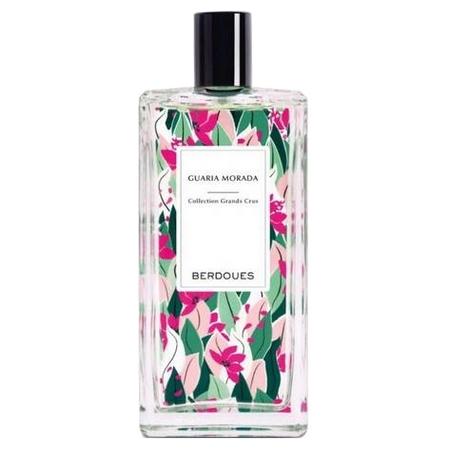 Guaria Morada, un parfum fleuri et raffiné !