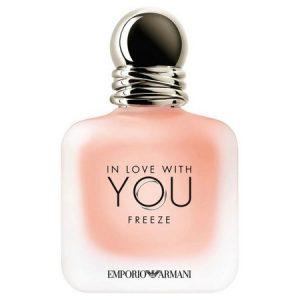 Stronger with You Freeze,La nouveauté parfumée, pleine d'énergie