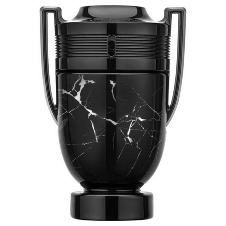 Invictus Onyx : la sculpture qui sublime le best seller de Paco Rabanne
