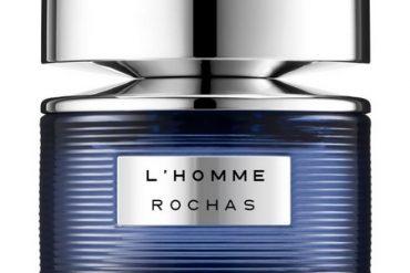 L'Homme Rochas, le parfum charismatique d'un gentleman