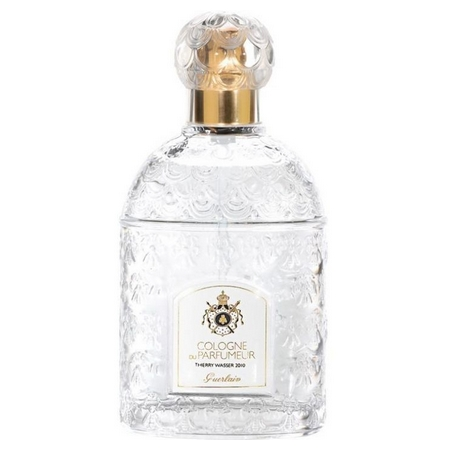 La Cologne du Parfumeur, le savoir faire intemporel du Guerlain dans une Cologne