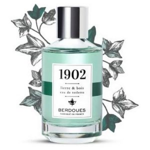 Lierre & Bois, le parfum de la nature selon Berdoues