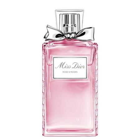 Natalie Portman est l'égérie de le nouvelle publicité : Miss Dior Rose N'Roses