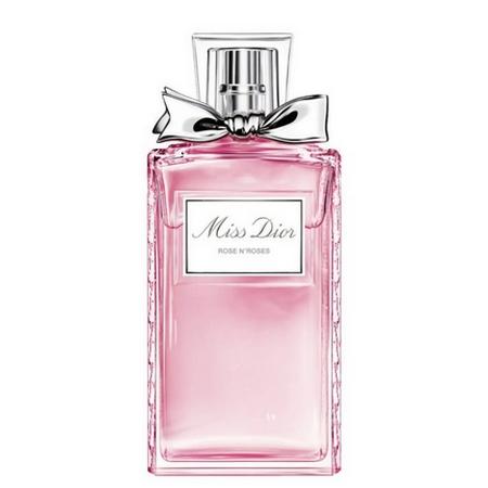 Un bouquet de sensation avec le nouveau Miss Dior Rose N'Roses