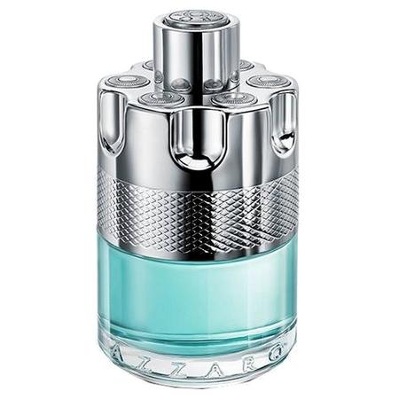 Wanted Tonic, un concentré de virilité dans le nouveau parfum d'Azzaro
