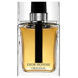 Dior Homme Eau de Toilette, le parfum tendrement viril