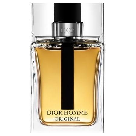 Dior Homme Eau de Toilette, le parfum tendrement viril