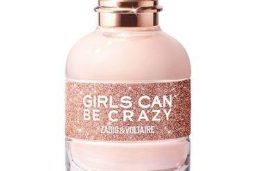 Zadig & Voltaire met des paillètes dans ton parfum