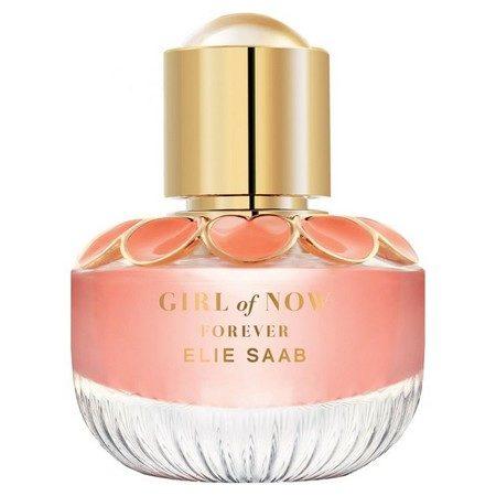 Girl of Now Forever d'Elie Saab, le parfum qui pétille