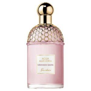 Un parfum d'Andalousie : Granada Salvia, la nouveauté de Guerlain