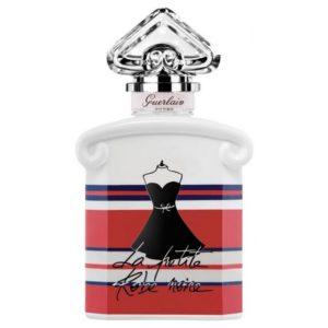 L'hommage de Guerlain a l'élégance française : La Petite Robe Noire So Frenchy Eau de Toilette de Guerlain.