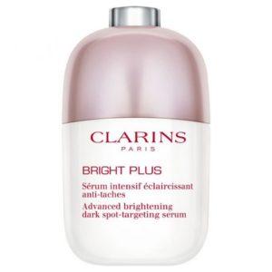 la solution naturel de clarins : Le Sérum Intensif Eclaircissant Anti-Taches