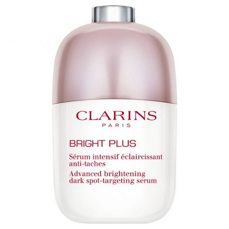la solution naturel de clarins : Le Sérum Intensif Eclaircissant Anti-Taches
